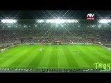 Alineaciones Perú vs Argentina Rumbo A Rusia 2018