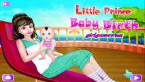 Little Prince Baby Birth Baby Birth Games For Kids