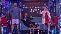 Hahaha…Mor' vlla…hahaha - 1 Janar 2017 - Pjesa 1 - Show Humor - Vizion Plus