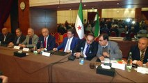 Homs blasts cast shadow over Syria talks in Geneva
