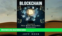 Popular Book  Blockchain: Blockchain, Smart Contracts, Investing in Ethereum, FinTech  For Kindle