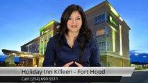 Hotels in Killeen TX | Hotels Fort Hood Area | Holiday Inn Killeen