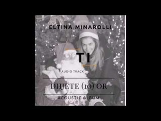 Eltina Minarolli - TI (Live Acoustic)