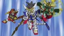 SD Gundam Sangokuden ตอนที่ 9