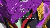 SD Gundam Sangokuden ตอนที่ 11