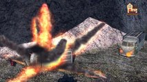 King Kong 3d Short Movie HD   King Kong Vs Gorilla Kids CGI 3d Short Film HD
