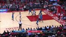 Andrew Wiggins 30 Pts - Highlights  Timberwolves vs Rockets  Feb 25, 2017  2016-17 NBA Season