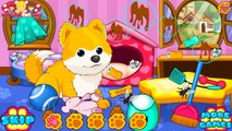 Grooming Game – Cats And Dogs Grooming Salon- Animal Games