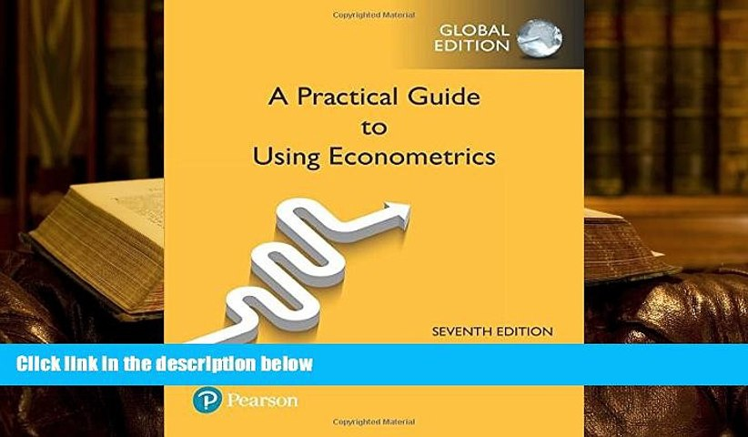 using econometrics a practical guide 6th edition pdf free download