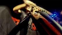 2CELLOS - LIVE at Arena Pula 2013 - 17 - Purple Haze (Jimi Hendrix)