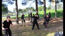 MIC - 2e REP - Légion Etrangere - Military Instructor Course - IKMF