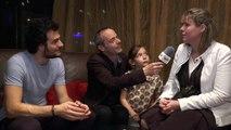 Hautes-Alpes : Pour les 5 ans de D!CI radio, ce sont les fans d'Amir qui ont posé les questions à la star.