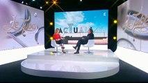 """Emmanuel Chain, producteur d'Actuality revient sur l'arrêt de l'émission dans """"Le tube"""" - Regardez"""