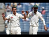 Live from Pune India undone by Australia  - Cricket World TV