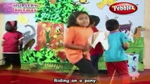 Yankee Doodle Went to Town   Kids Song   Kindergarten Nursery Rhymes & Baby Songs Collecti