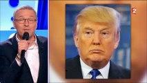 ONPC : Laurent Ruquier choque les téléspectateurs en souhaitant la mort de Donald Trump