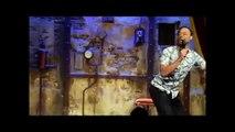 Drôle Vidéo Rman au Jamel Waly Dia Jamel Comedy Club