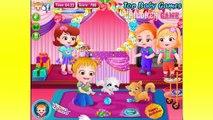 Baby Hazel Games To Play Online Free ❖ Baby Hazel Birthday Surprise