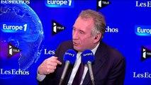 """Bayrou sur le terrorisme : """"Ce n'est pas chez nous que sont les racines et la cause"""""""