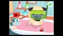 Dr. Panda Bath Time (By Dr. Panda Ltd) - New Best Apps for Kids - Full Gameplay