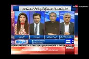 Molana Fazul Rehman na  Hakomati commite ka samne Kon sa saboot Rakhen jis par Hakoomat na Military courts ahim chez kha