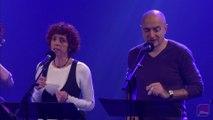 """""""Tu aurais froid dehors"""" par Florence Pelly et Laurent Naouri - 42e Rue"""