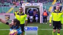 Palermo 1 – 1 Sampdoria Highlights / Maç Özeti / HDmacozeti.co