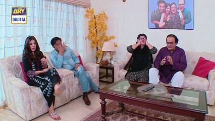 Watch Bulbulay Episode 442 - on Ary Digital in High Quality 26th February 2017