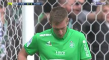 ASSE - AS Saint-Etienne 0-1 Stade Malherbe Caen - Le Résumé Du Match Exclusive (26/02/2017) / LIGUE 1