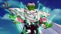 Análise Dragon Ball Z Ep. 237 - Majin Vegeta vs Majin Boo