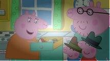 Peppa Pig Season 02 Episode 005 Mysteries