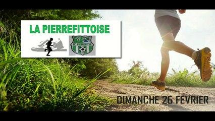 La Pierrefittoise 2017