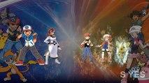 Pokemon Finger Family Song Nursery Rhymes For Kids | 3D Animated Nursery Rhymes For Children