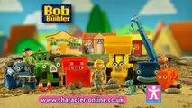 Fireman Sam Strażak Sam vs Bob the Builder Bob Budowniczy TV Full HD Commercial