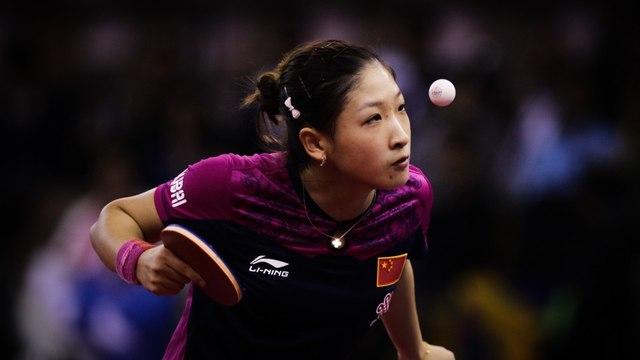 Liu Shiwen