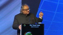 Tarek Fatah - I born in India and pakistan is not country