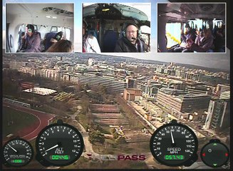 Votre video embarquee Helipass  B033260217HP0003