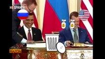 Detrás de la Razón - Rusia y Estados Unidos en carrera nuclear, Trump dio el balazo