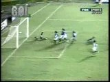 Sudamericana 2007 :: Goias 2 - Arsenal 3