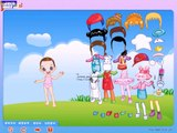 Baby and future career dressup game for girls baby games Baby and Girl games and cartoons bS1 zikA