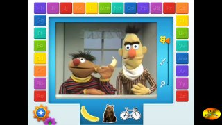 Sesame Street ABC Songs Playlist