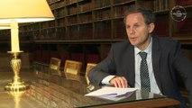 Jean GARRIGUES : Histoire du bicamérisme depuis 1875
