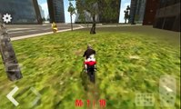 Extreme Traffic Motorbike Pro - Android Gameplay HD