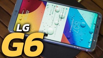 Meet the LG G6!