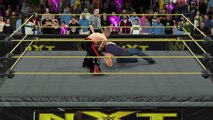WWE NODQ Saturday Night NXT:  Part 4 (Main Event) (63)