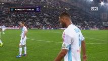 Ligue 1 - Les buts Marseille vs PSG vidéo résumé OM-PSG