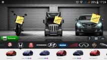 Honda civic SI 99 alu borbet top virtual tuning by acer e700