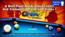 8 Ball Pool - How to Cheats 8 Ball Pool, Get Unlimited Coins and Cash, 100% Working !