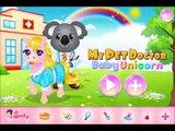 La princesa Club ecuestre de 3 | Cuidado de Mascotas, Juegos, Animales Doctor Juego para los Niños