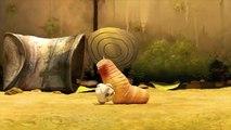Larva Season 1 Episode 11: Popcorn